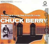 Chuck Berry - You Came A Long Way From St. Louis