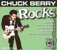 Chuck Berry Rocks, Digimode GTR 39508