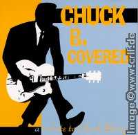 Chuck B. Covered