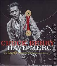 Have Mercy - His Complete Chess Recordings 1969-1974