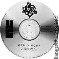 House of Blues Radio Hour CD