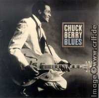 Chuck Berry - Blues - MCA B0000530-02
