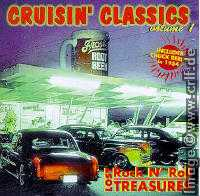 Cruisin' Classics Vol.1, MR DJ 101