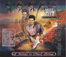 Mike Zito - Rock'n'Roll