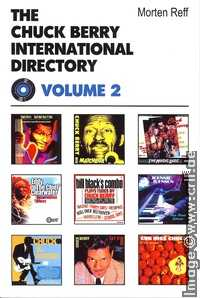 Morten Reff: Chuck Berry International Directory Vol. 2