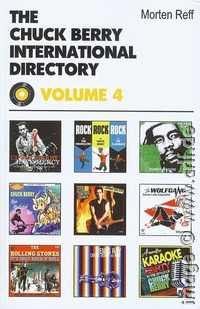 Morten Reff: Chuck Berry International Directory Vol. 4