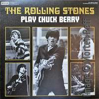 The Rolling Stones play Chuck Berry