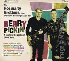Rosmaity Brothers - Berry Pickin'