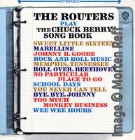 The Routers Play the Chuck Berry Songbook